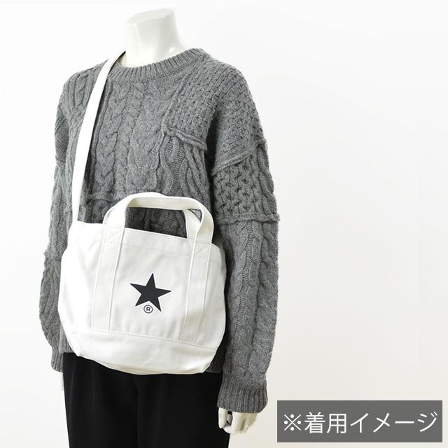 CONVERSE TOKYO  (コンバーストウキョウ) /  2way トートバッグ(中)