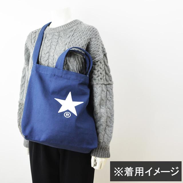 CONVERSE TOKYO  (コンバーストウキョウ) /  2way トートバッグ(大)