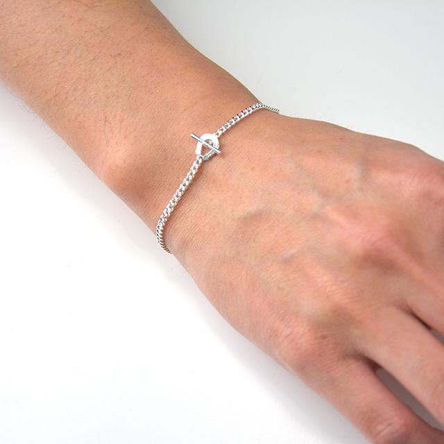 シンパシーオブソウル Classic Chain Bracelet