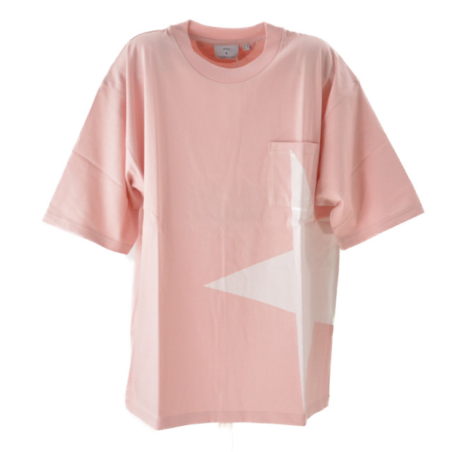 CONVERSE TOKYO  (コンバーストウキョウ) / ビッグスターポケットTシャツ