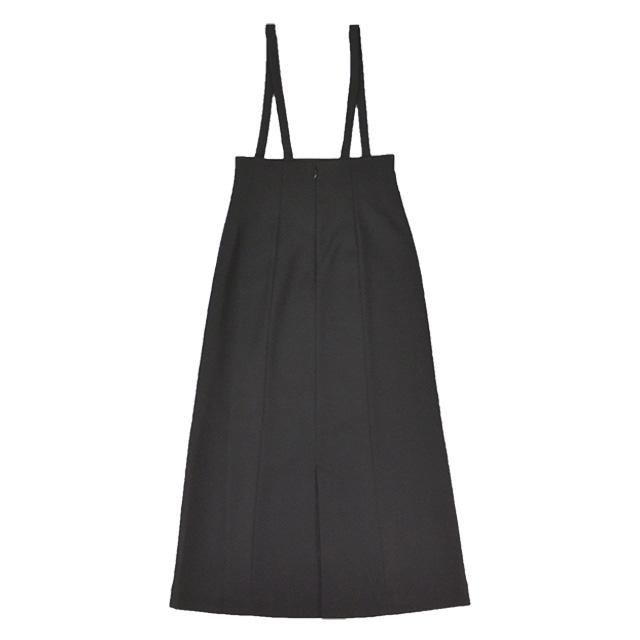 コンバーストウキョウ×クラネ /  CONVERSE TOKYO × CLANE ハイウエストスカート