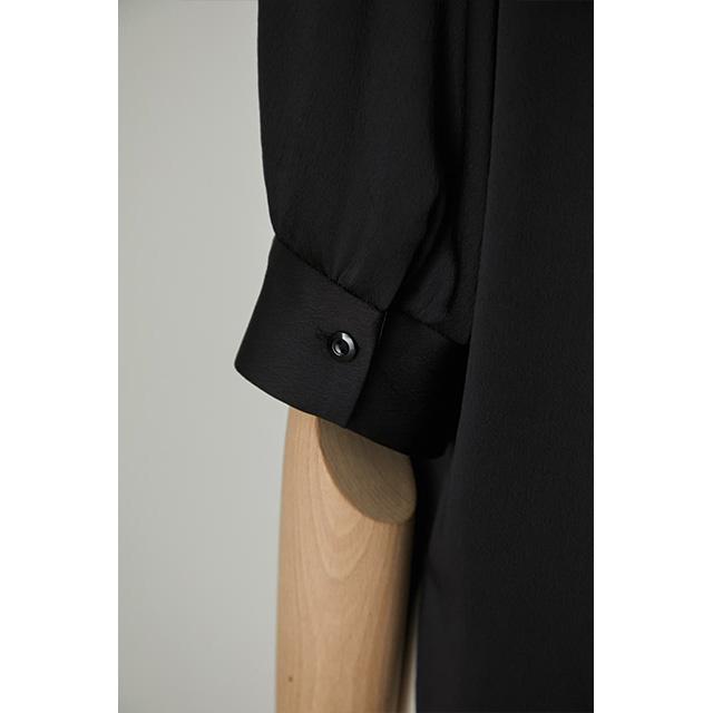RIM.ARK / リムアーク  Big puff sleeve SH