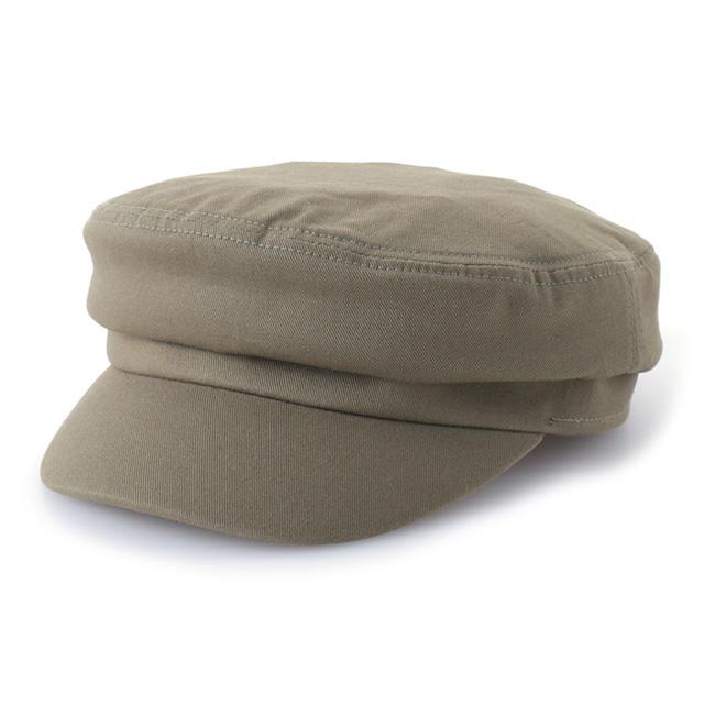 CLANE / クラネ MARINE CAP