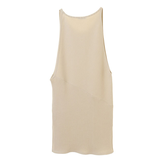 CLANE / クラネ SQUEEZE LONG TANK TOP