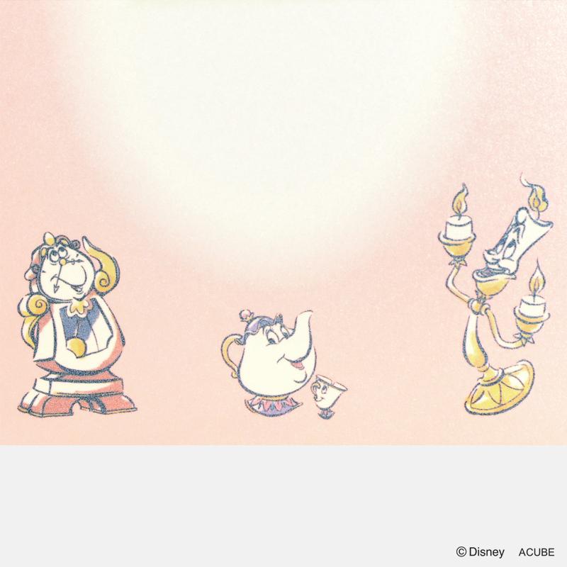 招待状 エンブレイス 10セット【エーキューブ お取り寄せ】