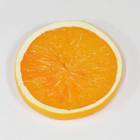 オレンジスライス(ソフトタッチ)4個入 レプリカVF-1059【doga(ドガ)】