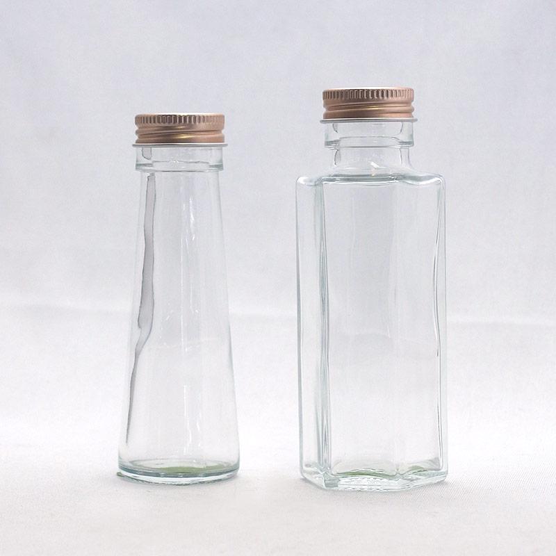 ボトルキャップ付き SSG-50A【高岡健二商店】