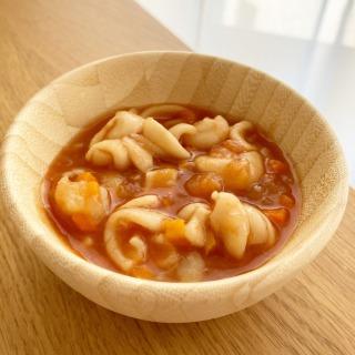 【スープシリーズ】ミネストローネ(12ヶ月頃〜)