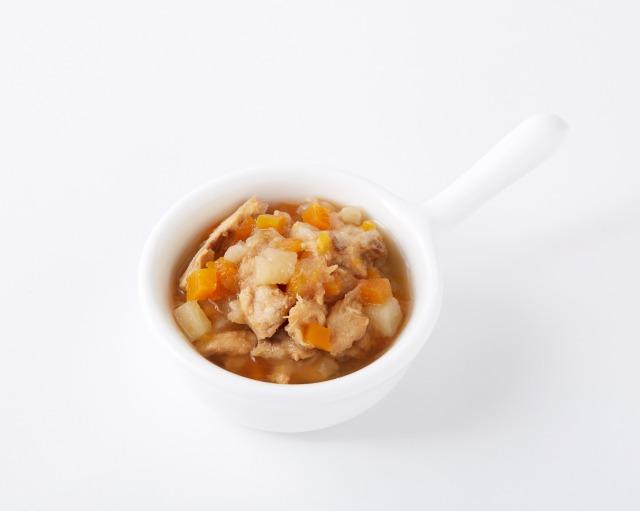 天然真鯛と野菜の和風煮(9ヶ月頃〜)