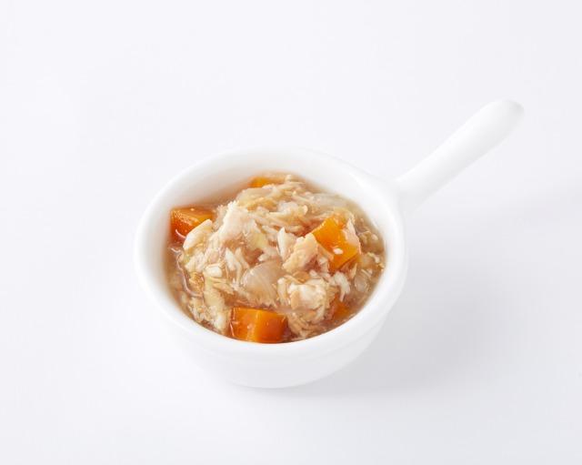 国産鶏と野菜の中華煮(12ヶ月頃〜)
