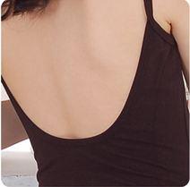 綿スパンレオタード(肩紐)