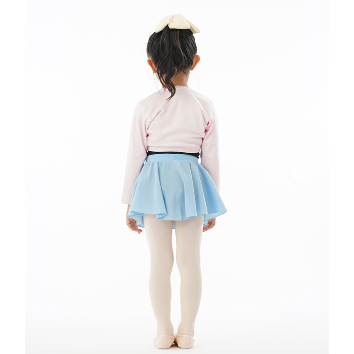 【Ballet-i】トゥシューズボレロ 024
