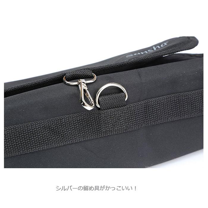 【サンシャ】92AI0001Pロールポーチ