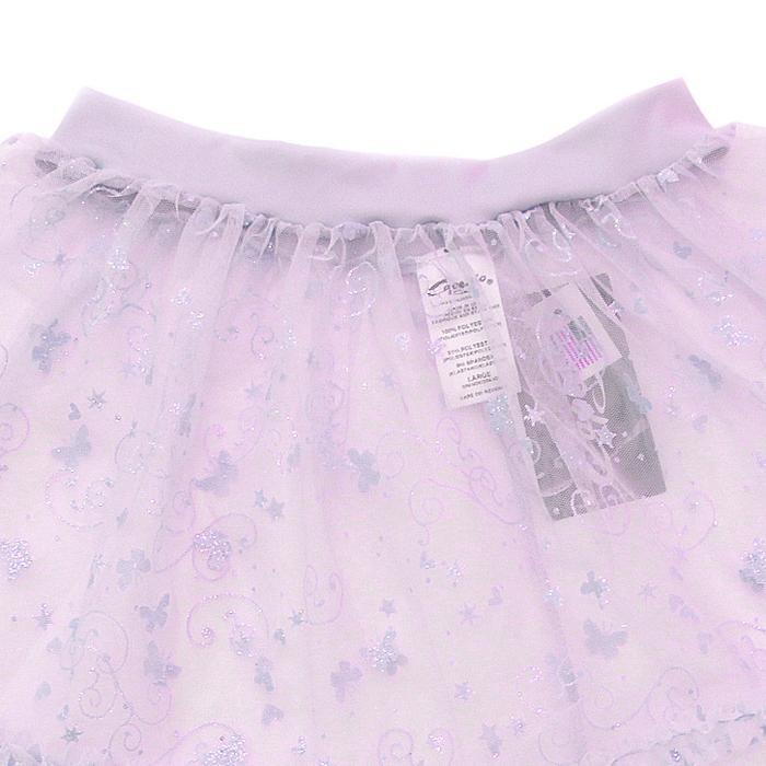 【カペジオ】10131C プルオンスカート