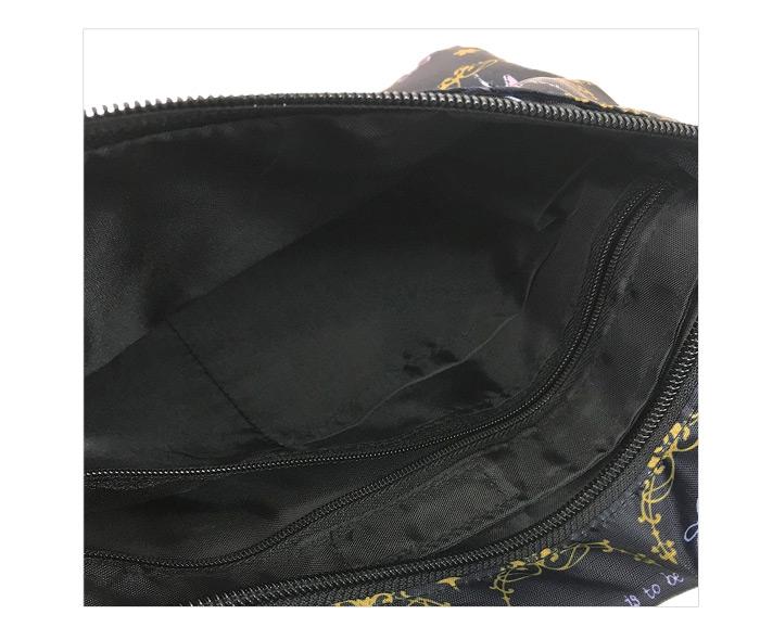 【50%オフ・在庫処分で交換返品不可】【ニックナック】FairyToe サコッシュバッグ