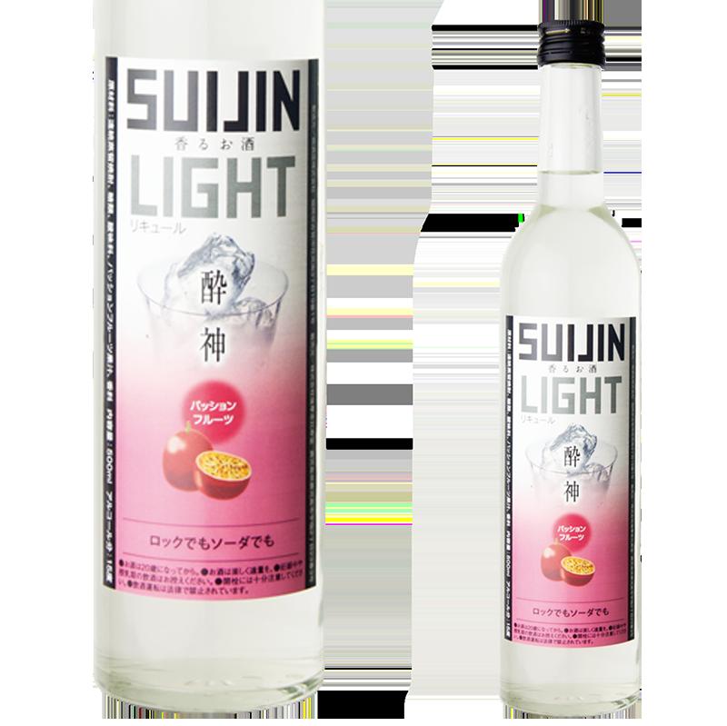 SuijinLight パッション