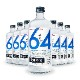 【酒税なし】高濃度アルコール 酔神64 750ml 6本セット