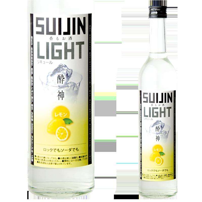 SuijinLight レモン