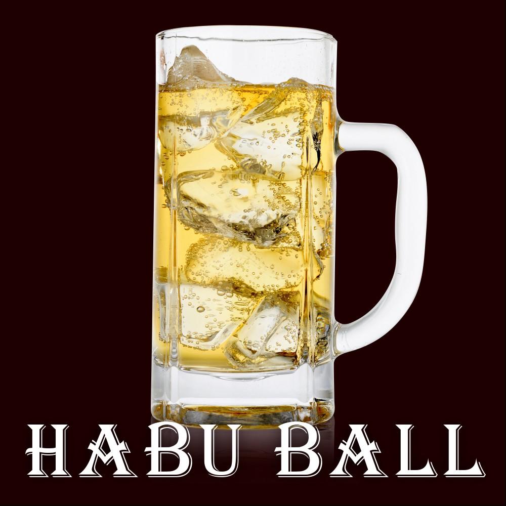 金のハブ酒 HABURA(ハブーラ)