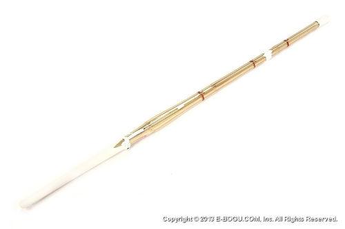 上製剣道竹刀 完成品 サイズ38(高校女子用)