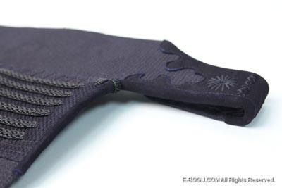 最高級碁盤刺実戦型 剣道防具セット(特注版)  (※受注生産商品)