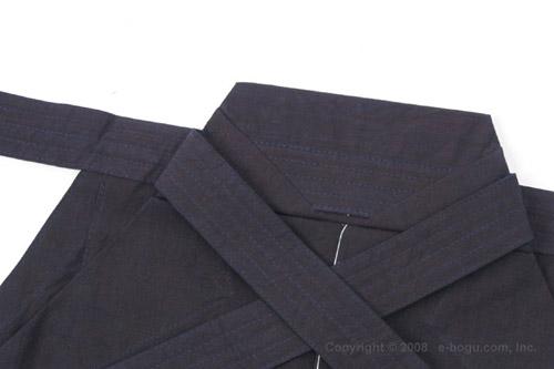 最高級正藍染袴10000番(ウォッシュ加工) サイズ23〜25号
