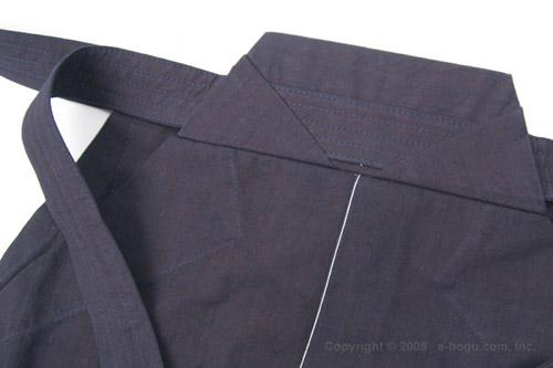 最高級正藍染袴8000番(ウォッシュ加工) サイズ26〜29号