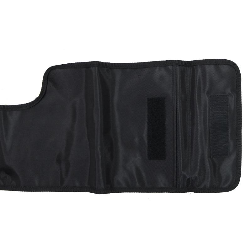 ナイロン製トンファーバッグ