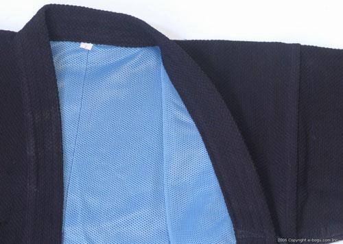 【アウトレット】正藍染HiDriTexスーパー剣道稽古衣(ウォッシュ加工)