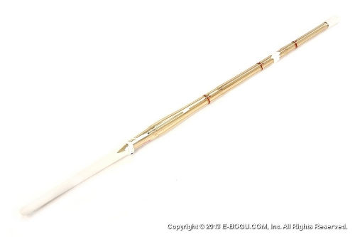 上製剣道竹刀 完成品(32)10本セット