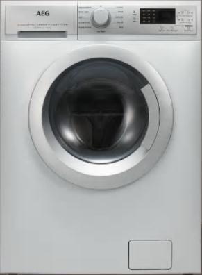 アーエーゲー(AEG) ビルトイン洗濯乾燥機/フリースタンディングタイプ AWW12746 運賃込み