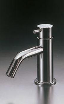 ミズタニバルブ 洗面用単水栓 ML050 立水栓