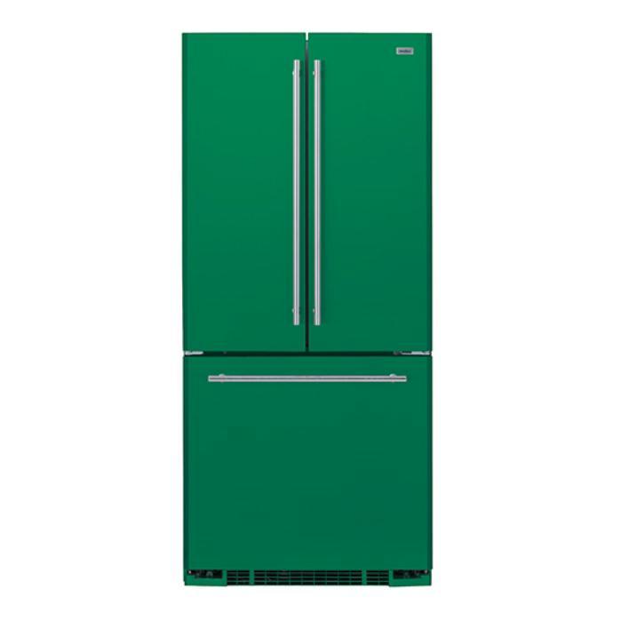 マーベ(mabe) 冷凍冷蔵庫 MC550(カラー) 運賃込み