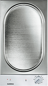 ガゲナウ(GAGGENAU) クックトップ テッパンヤキ VP 230 434 運賃込み