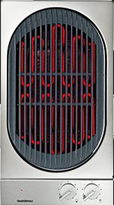 ガゲナウ(GAGGENAU) バーベキューグリル VR 230 434 運賃込み