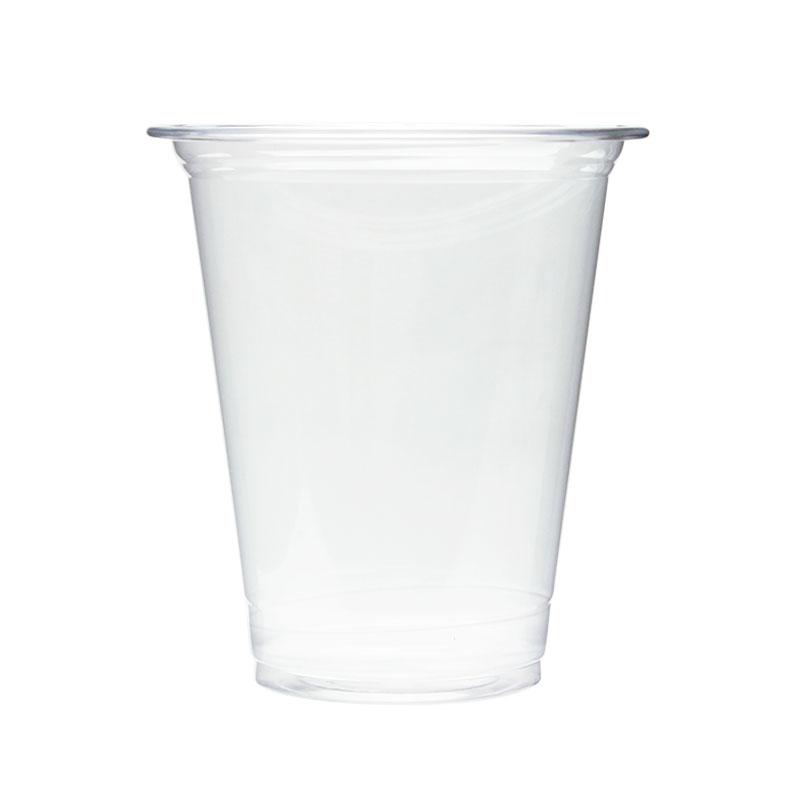 プラスチックカップ TAPS92−370L 12オンスペットカップ 50個