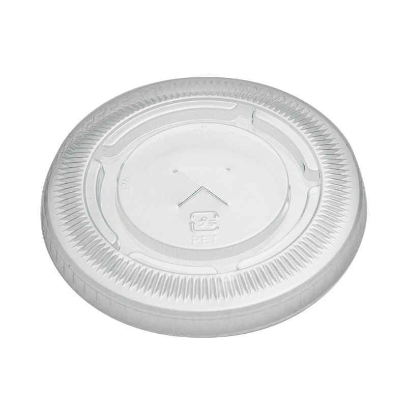 プラスチックカップ蓋 TAPS92F 92Φ用ストローリッド 100枚
