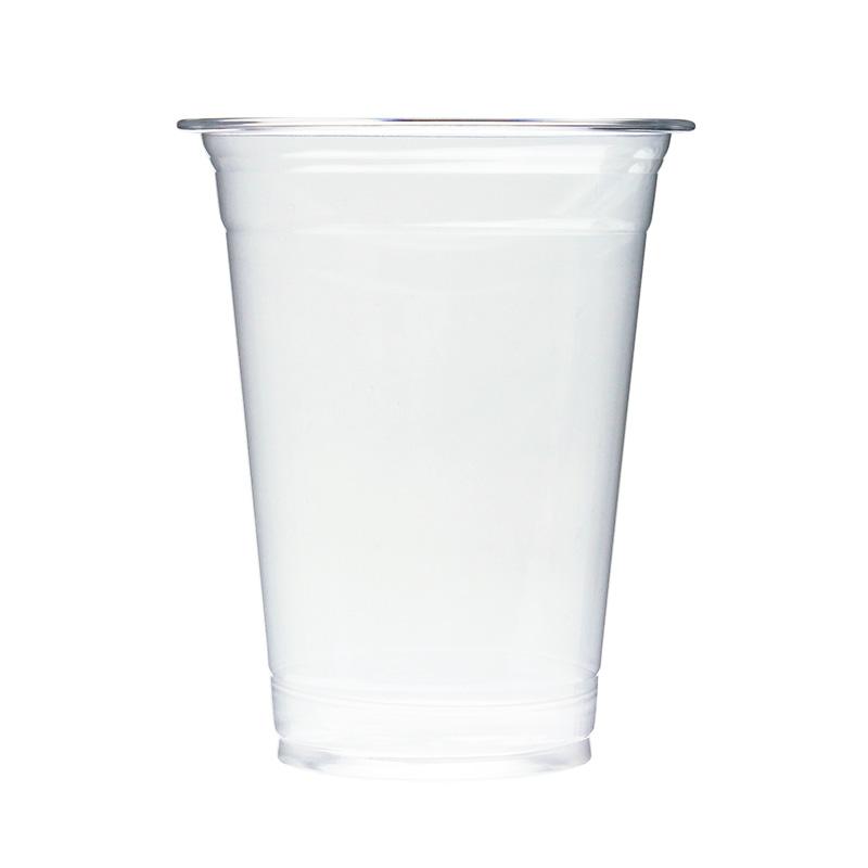 プラスチックカップ TAPS92-420L 14オンスペットカップ 50個