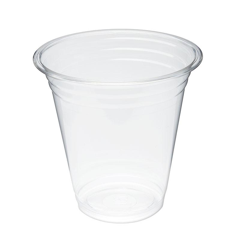プラスチックカップ TAPS92−320L 11オンス ペットカップ 1,000個