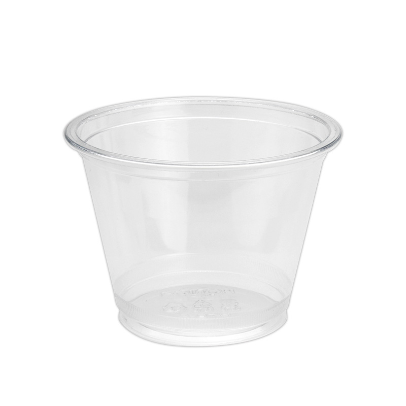 プラスチックカップ HONOR 9オンス デザートカップ HTB9 50個