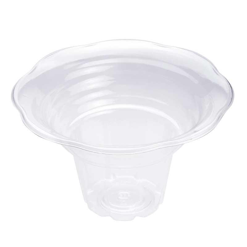 かき氷カップ アイスフラワー AS デザートカップ 200個