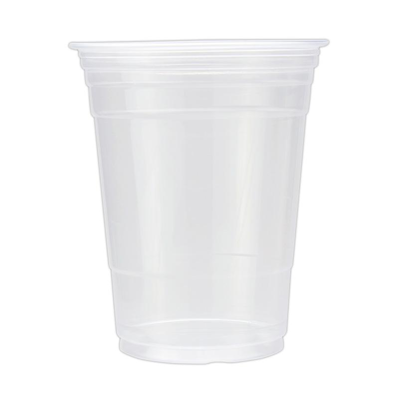プラスチックカップ HONOR 16オンス ペットカップ HTB16 50個
