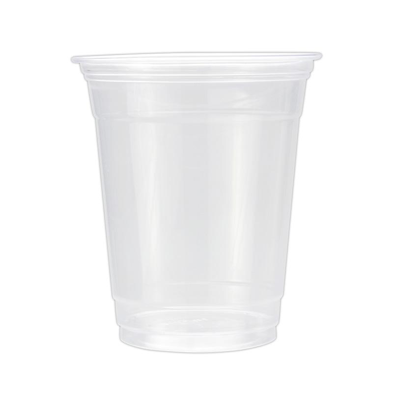 プラスチックカップ HONOR 12オンス ペットカップ HTB12 1,000個