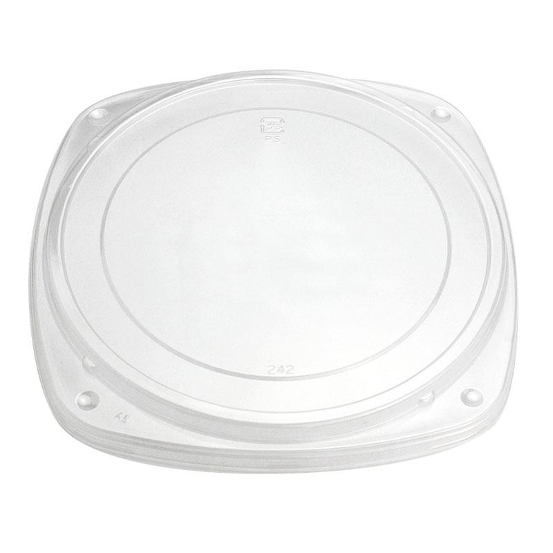 テイクアウト容器フタBF‐242用 嵌合蓋 50枚