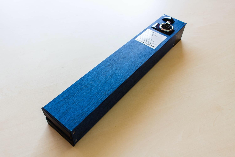 BLAZE SMART EV専用バッテリー