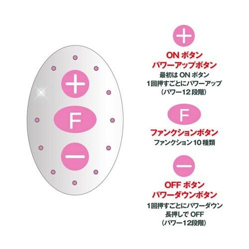 ピンクローターType-MINI