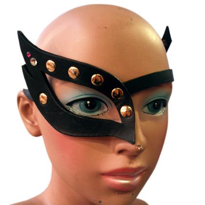 独眼マスク