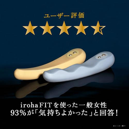 iroha FIT みなもづき