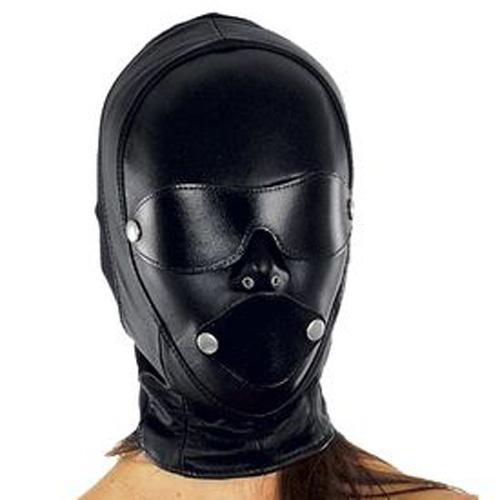 ポンプ付フェイスマスク(M)