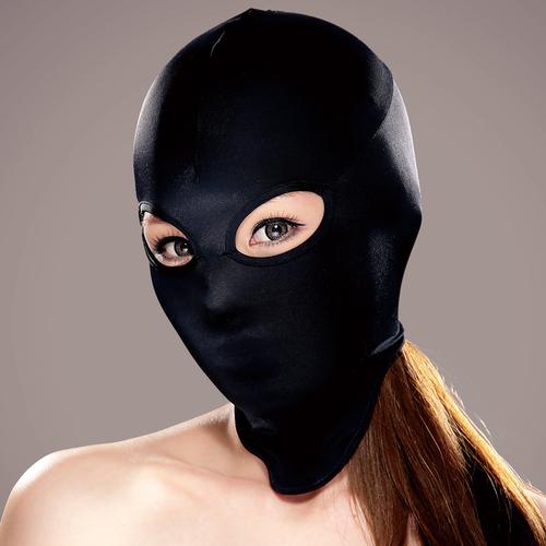 マイクロファイバー目開きマスク